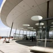 Station Hyllie – Metro Arkitekter – Sweden