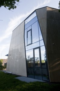 House in Birštonas - Architectural Bureau G.Natkevicius & Partners - Lithuania
