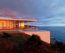 House in Cadiz – Alfonso Alzugaray + Carlos Urzainqui – Spain