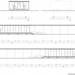 Bus Station of Rio Maior - Domitianus Arquitectura - Portugal