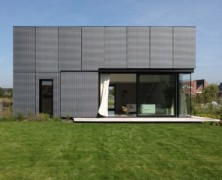 Villa DVT – boetzkeshelder – Netherlands