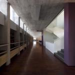 Erba Municipal Library - Studio Ortalli - Italy