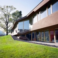 Embedded House – HOLODECK architects – Austria