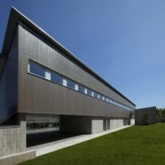 Erba Municipal Library – Studio Ortalli – Italy