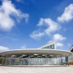 Station Hyllie - Metro Arkitekter - Sweden