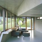 Embedded House - HOLODECK architects - Austria