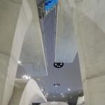 London Aquatics Centre 2012 - Zaha Hadid – UK