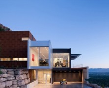 The H-House – Axis Architects – United States