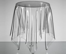 Illusion Side Table by Essey – Denmark