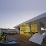 Bondi Penthouse - MPR Design Group Architecture – Australia