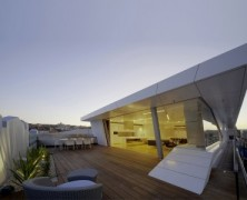 Bondi Penthouse – MPR Design Group Architecture – Australia