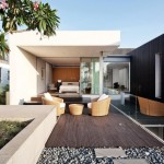 Sentosa House – Beige Interior – Singapore
