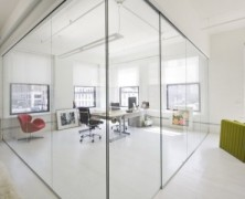 MPD Office – StudioLAB – United States