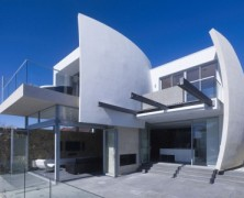 Bill's House- Tony Owen Partners – Australia