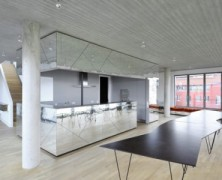 Penthouse Apartment – Lecarolimited – Germany