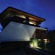 Oxlade House – Studio Arkhefield – Australia