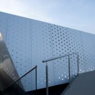 The CUBE – Park Associati Architecture – Belgium