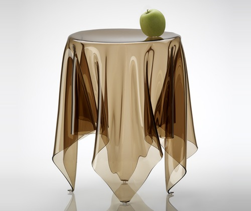 Illusion Side Table By Essey Denmark Simbiosis News