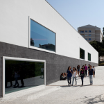 Garcia D'Orta Secondary School - Bak Gordon – Portugal