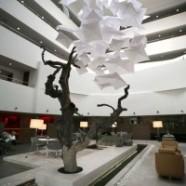 Radisson Hotel Lobby – Tanju Özelgin – Turkey