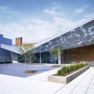CAM (Contemporary Art Museum) – BROOKS SCARPA – USA