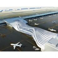 Brussels Airport Connector – UNStudio – Belgium