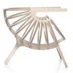 Shell Chair - Marco Sousa Santos