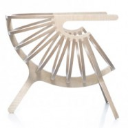 Shell Chair – Marco Sousa Santos – Portugal