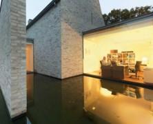 Villa Rotonda – Bedaux de Brouwer Architecten – Netherlands