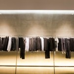 Saxony World Square store – Interni - Australia