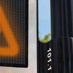 Three to one Traffic display - Dennis van Melick