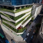 18 Kowloon East - Aedas – China