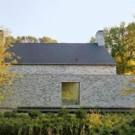 Villa Rotonda - Bedaux de Brouwer Architecten – Netherlands