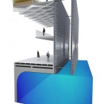 Wavescape Pavilion – AQSO – North Korea