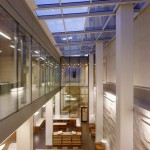 Berkeley School of Law Library - Ratcliff - US