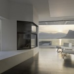 O House - Philippe Stuebi Architekten - Switzerland