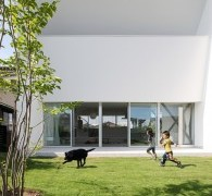 The Shape of Breeze – StudioGreenBlue – Japan