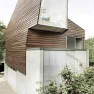 Montrose Duplex – Warren Techentin Architecture – US