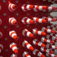 Traffic Cone Art & Design – Around the World