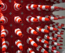 Traffic Cone Art & Design – Around the World