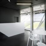 Stadium du Littoral - OLGGA Architects - France