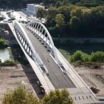 Ponte della Musica - Buro Happold - Italy