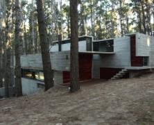 Levels House – BAK Arquitectos – Argentina