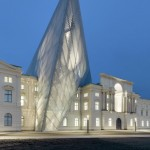 Military History Museum – Daniel Libeskind - Germany