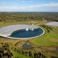 Opening McLaren Production Centre – Foster + Parnters – UK