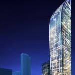 L Tower - Daniel Libeskind - Toronto, Canada