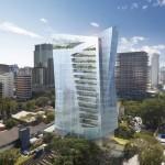 Vitra - Daniel Libeskind - São Paulo, Brazil