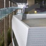 Raif Dinçkök Yalova Cultural Center - Emre Arolat Architects - Turkey