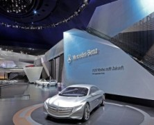 Mercedes-Benz – Frankfurt Festival – Kauffmann Theilig & Partner – Germany