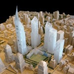 Ground Zero Master Plan - Daniel Libeskind - New York, US